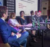 Debata o dostępności kapitału dla polskich firm