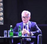 Grzegorz Dzik - prezes Impel SA
