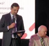 Roman Młodkowski - główny proawdzący kongres