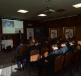 Spotkanie stuentów UE ze startupem Scanway